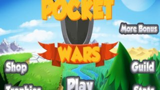 Pocket Wars Saga