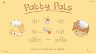 Patty Pals (itch)