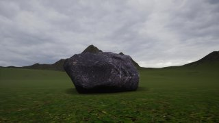 Just Another Rock Simulator (itch)