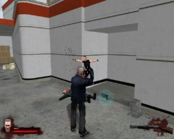 Игра антикиллер скачать торрент