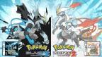 Pokemon Black and White2