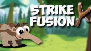 Strike Fusion (itch)