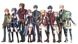 The Legend of Heroes: Sen no Kiseki 2
