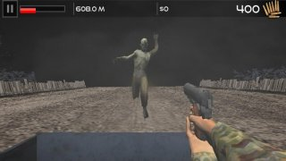 Zombie Strike 3D (itch)