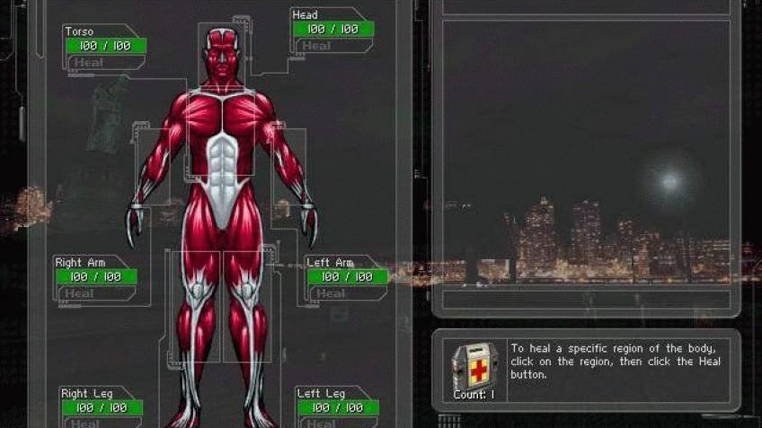 скачать Deus Ex 1 торрент - фото 11