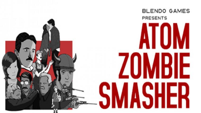 Atom Zombie Smasher