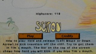 Sciron (itch)