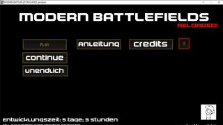 MODERN BATTLEFIELDS RELOADED (itch)