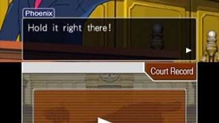 Ace Attorney: Phoenix Wright Trilogy