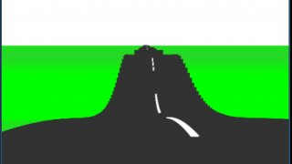 road demo (itch)