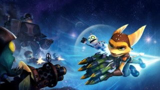 Ratchet & Clank: Full Frontal Assault