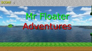 Mr Floater Adventures (itch)