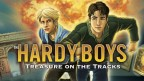The Hardy Boys: Treasure on the Track