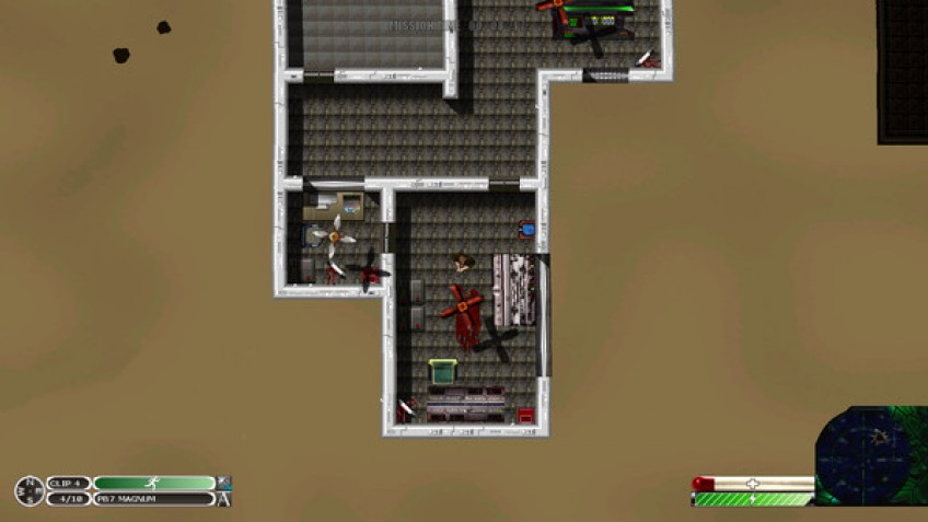 Colony Assault