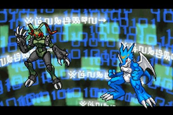Digimon World: Dawn