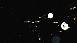 Super Space Cyclops Game (itch)