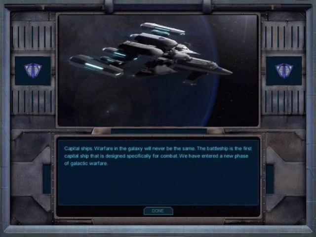 Galactic Civilizations (2003)