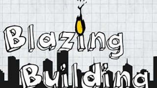 Blazing Building (itch)