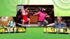 Karaoke Revolution Glee: Volume3