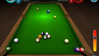 8 Ball Billiards King: 8/9 Ball Pool Games