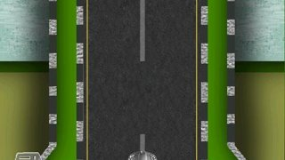 Rush Drive - Traffic Cars Racing (itch)