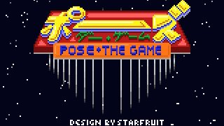 Pose - The Game (itch, IAmPaullo)