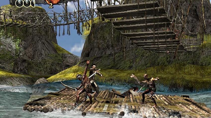 игра пираты карибского моря на краю света скачать бесплатно - фото 6