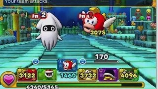 Puzzle & Dragons Z + Super Mario Bros. Edition