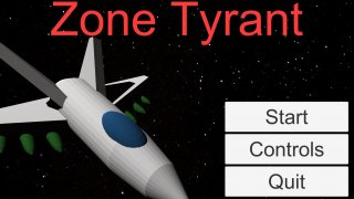 Zone Tyrant (itch)
