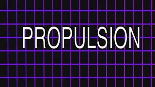 Propulsion [DEMO] (itch)