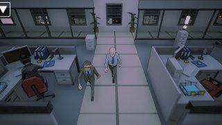 Office Man (UnderdogTagTeam) (itch)