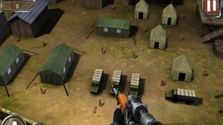3D Sniper Shooter - Sniper Games For Free