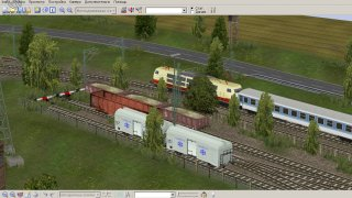 EEP Virtual Railroad 3