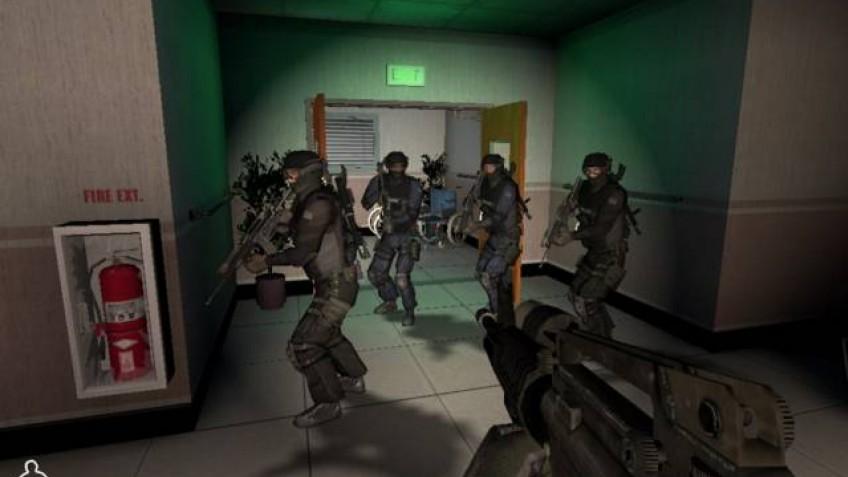 Скачать swat игра