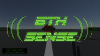 '6th Sense' - Game-A-Week 'Tactile' Experience Prototype (itch)