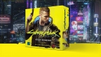 Cyberpunk 2077 — Afterlife: The Card Game
