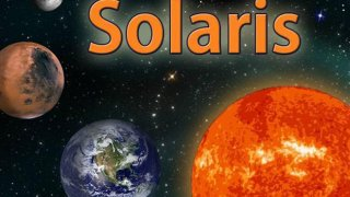 Solaris (itch) (Ori Brusilovsky)