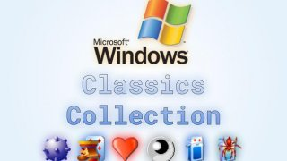 Windows Classics Collection (itch)
