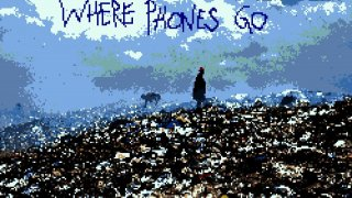 Where Phones Go (itch)