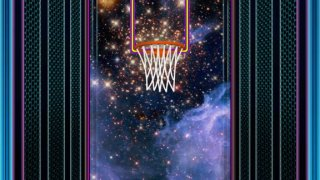 Arcade Hoops Basketball HD