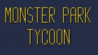 Monster Park Tycoon (itch)