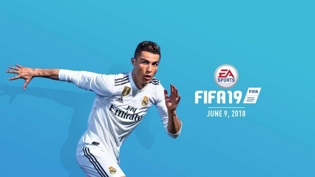 Fifa 2019 рецензия игромания 5234
