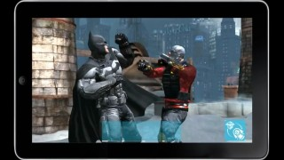 Batman: Arkham Origins Mobile