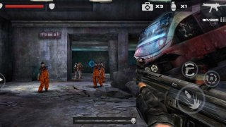 Zombie Killer 3D (itch)