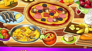 Tasty Chef - Cooking Games