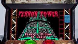 TERROR TOWER (itch)