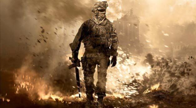 Call of Duty: Modern Warfare 2 - Stimulus Pack