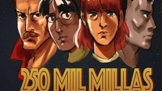 250 mil Millas (Telemaco VII) (itch)