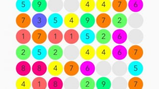 Merge Dots Pro - Match Number Puzzle Game