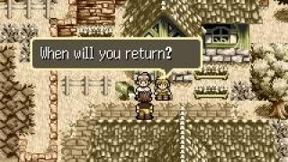 Lufia: The Ruins of Lore